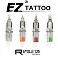 CARTRIDGES EZ REVOLUTION